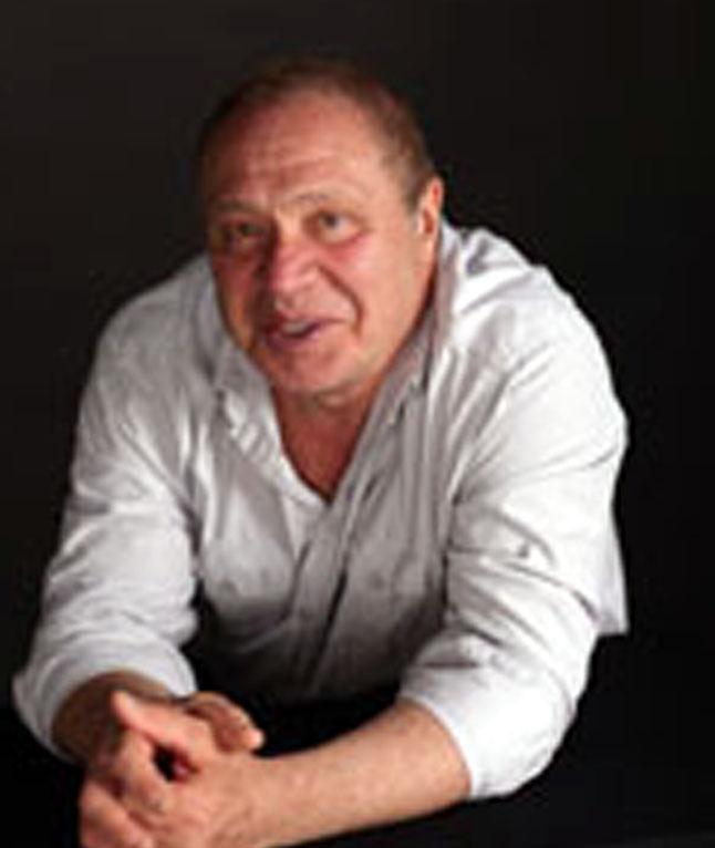Елитен руски режисьор гостува на